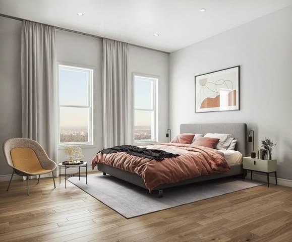 202 Maverick Street #105, Boston, MA 02128 (MLS #72867402) :: Westcott Properties
