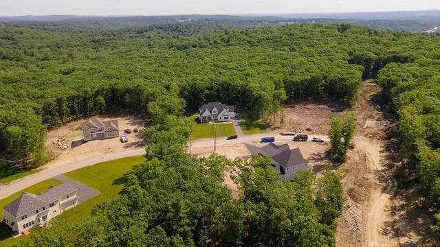 0 Perry Rd, Boylston, MA 01505 (MLS #72867440) :: The Duffy Home Selling Team
