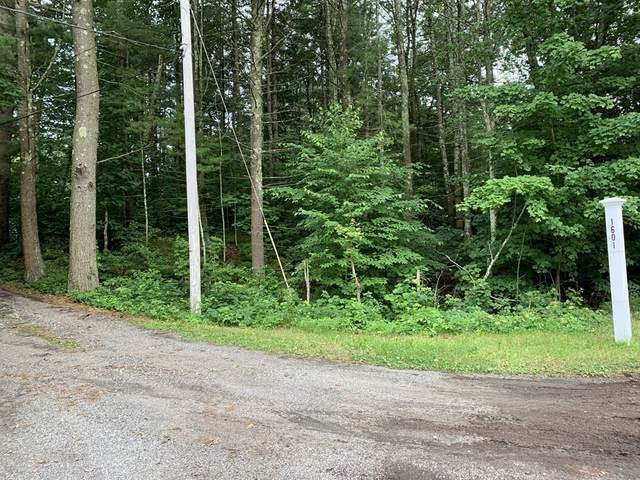 0 South St, Barre, MA 01005 (MLS #72867809) :: The Seyboth Team