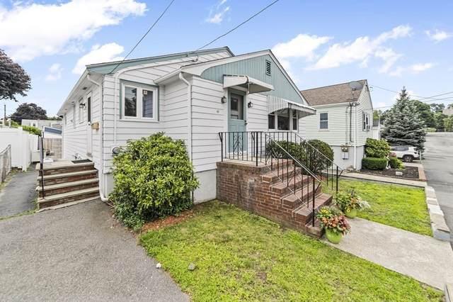 41 Stark Ave, Revere, MA 02151 (MLS #72867876) :: Spectrum Real Estate Consultants