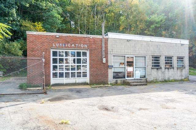 469 Broadway, Malden, MA 02148 (MLS #72868483) :: DNA Realty Group