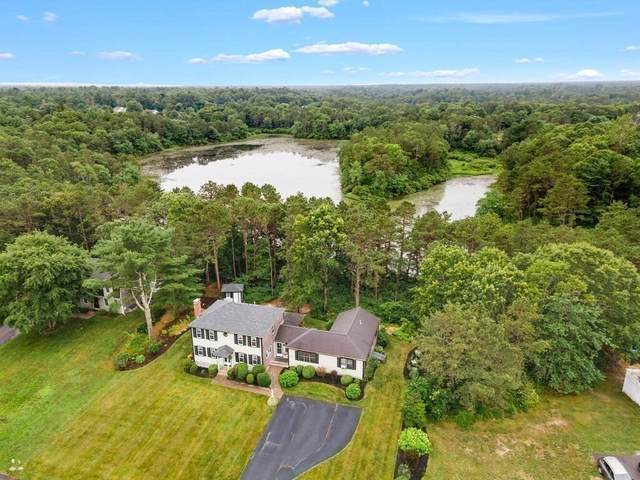 51 Welton Drive, Plymouth, MA 02360 (MLS #72868868) :: Home And Key Real Estate