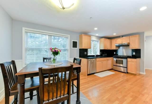 995 Trapelo Rd #4, Waltham, MA 02451 (MLS #72870069) :: Zack Harwood Real Estate | Berkshire Hathaway HomeServices Warren Residential