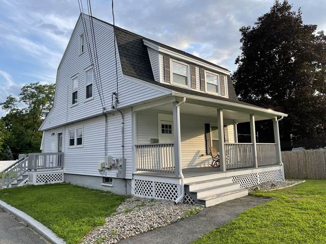 200 Pond St., Natick, MA 01760 (MLS #72870081) :: Westcott Properties