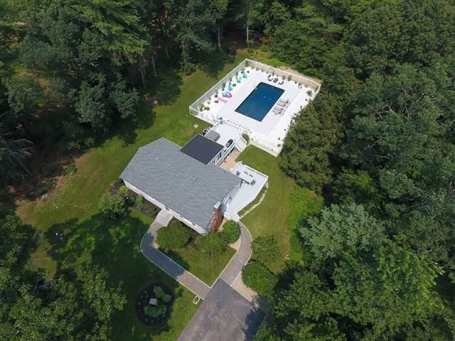 111 Upland Rd, Plympton, MA 02367 (MLS #72870362) :: Welchman Real Estate Group