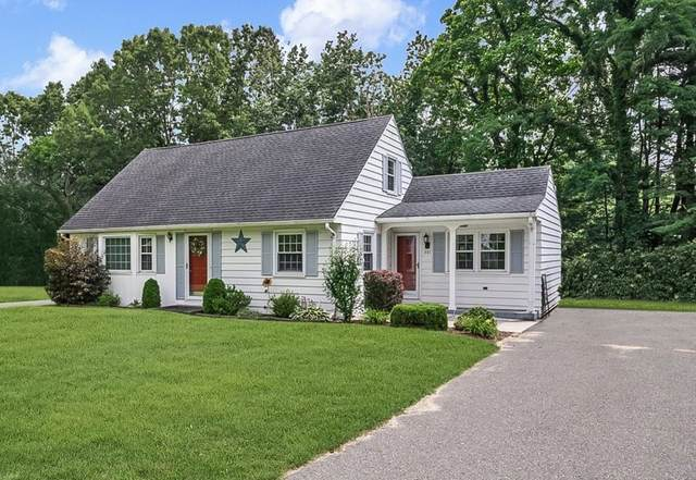 381 Brush Hill Avenue, West Springfield, MA 01089 (MLS #72870891) :: Anytime Realty