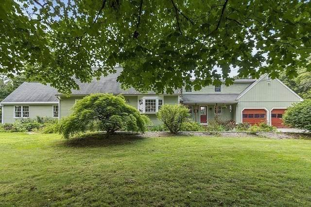 60 Rugg Road, Sterling, MA 01564 (MLS #72871033) :: DNA Realty Group