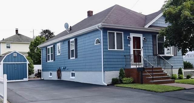 39 Grant Rd, Malden, MA 02148 (MLS #72871643) :: Spectrum Real Estate Consultants