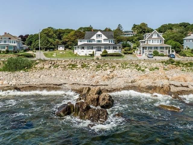 69 Atlantic Road, Gloucester, MA 01930 (MLS #72871688) :: Maloney Properties Real Estate Brokerage