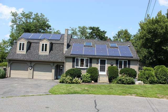 8 Carven Road, Milford, MA 01757 (MLS #72872352) :: Parrott Realty Group
