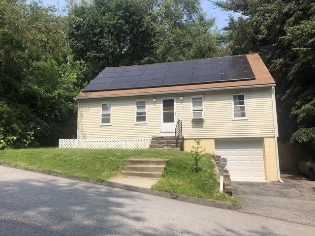 7 Mcgill St, Worcester, MA 01607 (MLS #72872909) :: Alfa Realty Group Inc