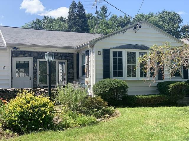 22 Los Angeles St, South Hadley, MA 01075 (MLS #72873515) :: Welchman Real Estate Group