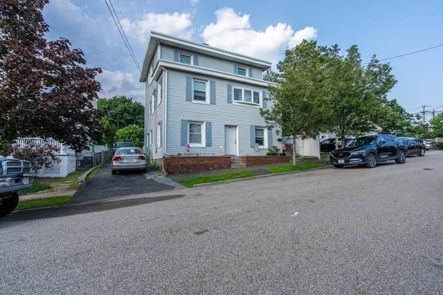 136 Ocean Ave West, Salem, MA 01970 (MLS #72873676) :: East Group, Engel & Völkers