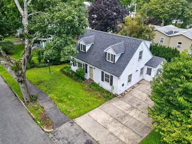 19 Williams St, Arlington, MA 02476 (MLS #72873800) :: The Smart Home Buying Team