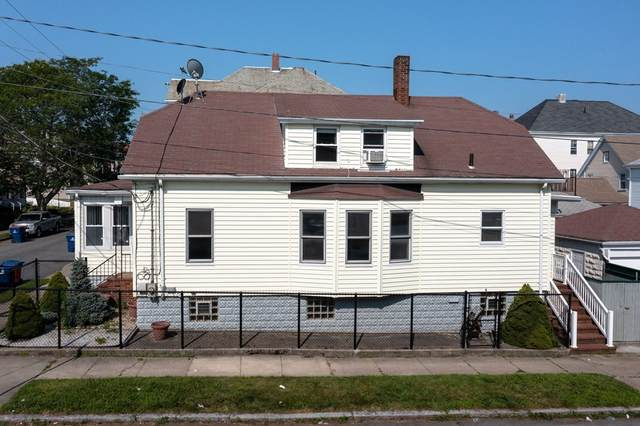 193 Shaw St, New Bedford, MA 02745 (MLS #72873897) :: The Seyboth Team