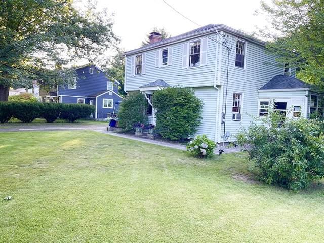 514 Amherst Rd, South Hadley, MA 01075 (MLS #72874464) :: Chart House Realtors