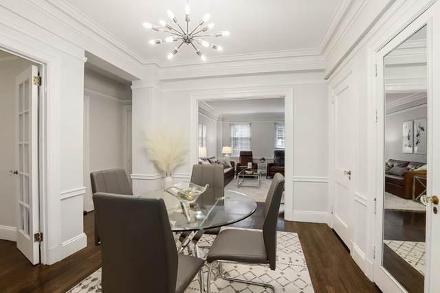 180 Commonwealth Avenue #7, Boston, MA 02116 (MLS #72874825) :: Boylston Realty Group