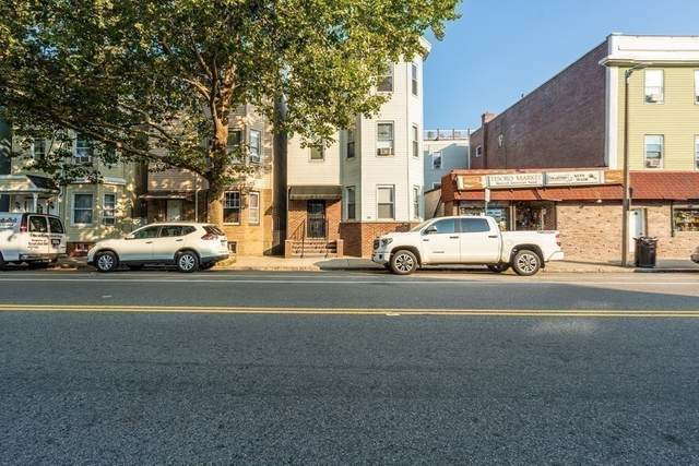 186 Chelsea, Boston, MA 02128 (MLS #72874858) :: Dot Collection at Access