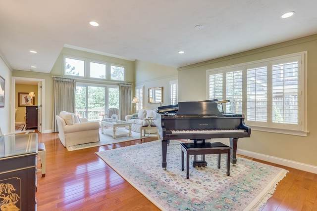 74 Holbeck Corner #74, Plymouth, MA 02360 (MLS #72875290) :: Trust Realty One