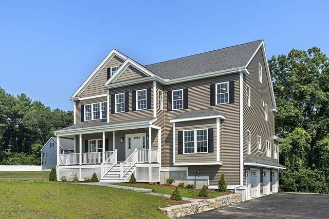 103 Mcdonald Rd, Wilmington, MA 01887 (MLS #72876565) :: RE/MAX Vantage