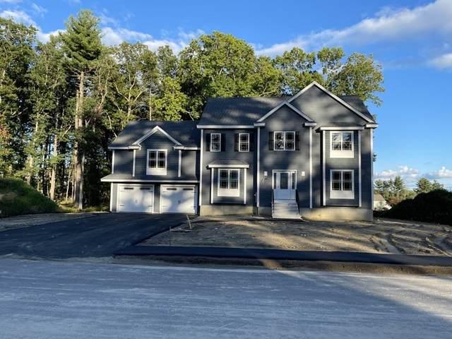 46 Fieldstone Lane, Billerica, MA 01821 (MLS #72876766) :: The Smart Home Buying Team