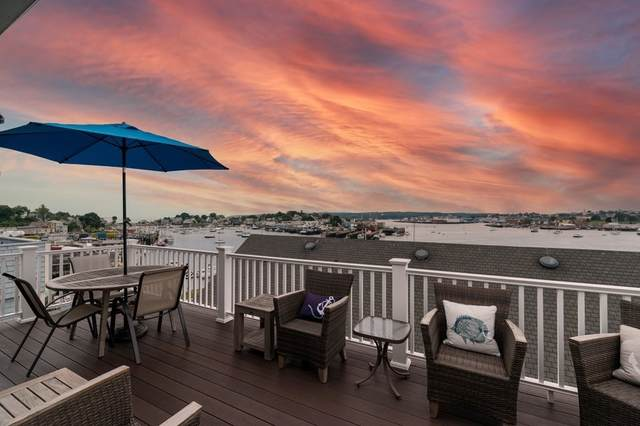 5 Pirates Lane #11, Gloucester, MA 01930 (MLS #72878395) :: Trust Realty One