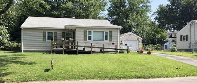 25 Fairhaven Drive, Springfield, MA 01151 (MLS #72880428) :: Boylston Realty Group