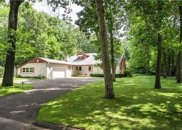239 Academy Dr, Longmeadow, MA 01106 (MLS #72881872) :: NRG Real Estate Services, Inc.