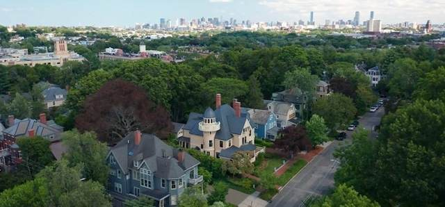 9 Walnut Ave, Cambridge, MA 02140 (MLS #72882689) :: The Smart Home Buying Team