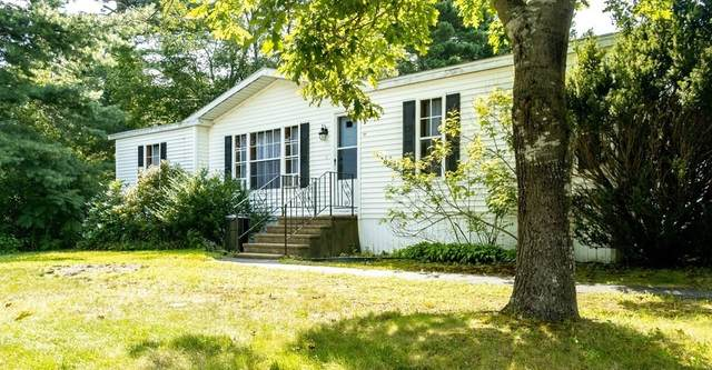 8 Foxtail Dr, Kingston, MA 02364 (MLS #72883176) :: The Smart Home Buying Team