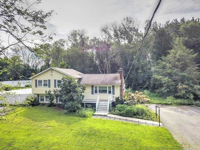 410 Summer St, North Andover, MA 01845 (MLS #72883728) :: The Seyboth Team