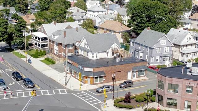 1-5 Elm Ave, Quincy, MA 02170 (MLS #72883840) :: Boylston Realty Group
