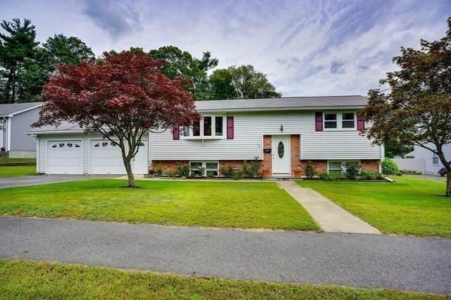 75 Kent Dr, Hudson, MA 01749 (MLS #72884402) :: Welchman Real Estate Group