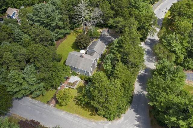 16 Haven Road, Plymouth, MA 02360 (MLS #72887221) :: Welchman Real Estate Group