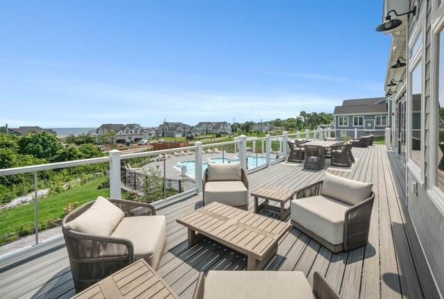 1 Wendy Drive #12, Scituate, MA 02066 (MLS #72887638) :: Welchman Real Estate Group