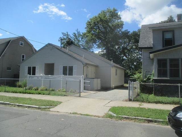 70 Savoy Avenue, Springfield, MA 01104 (MLS #72889731) :: Boylston Realty Group
