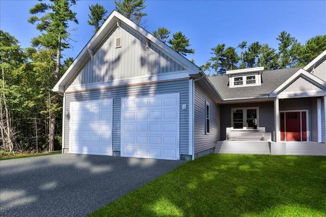 3 Candle Paper Lane, Wareham, MA 02576 (MLS #72890089) :: Trust Realty One
