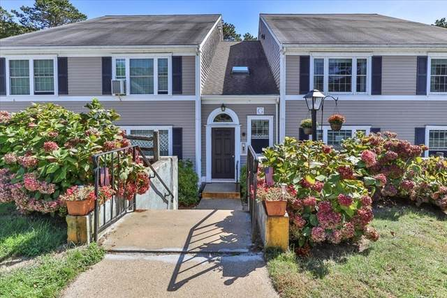 2 Englewood G8, Harwich, MA 02645 (MLS #72890168) :: The Smart Home Buying Team