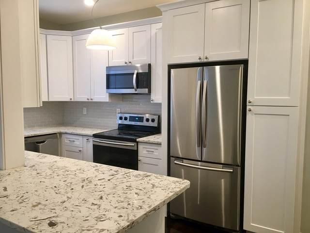 1834 Beacon Street #3, Brookline, MA 02445 (MLS #72890677) :: Boylston Realty Group