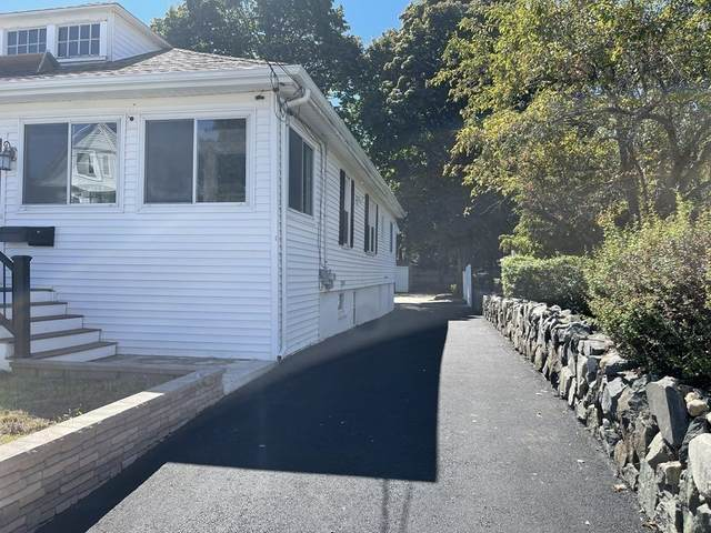 490 Medford Street, Malden, MA 02148 (MLS #72890684) :: EXIT Realty