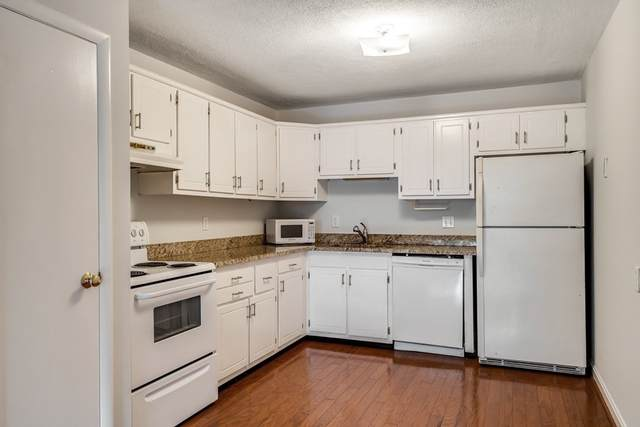 11 Cogswell Ave #6, Cambridge, MA 02140 (MLS #72891216) :: The Smart Home Buying Team