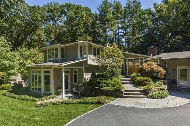 50 Musterfield Rd, Concord, MA 01742 (MLS #72891940) :: Westcott Properties
