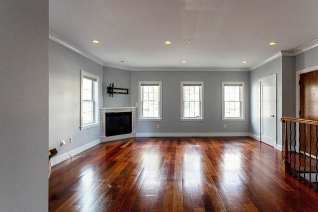 109 D St #1, Boston, MA 02127 (MLS #72892326) :: Boylston Realty Group