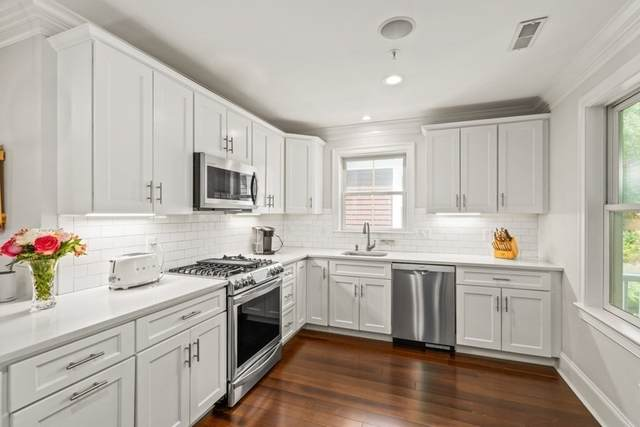 29 Peter Parley Rd #2, Boston, MA 02130 (MLS #72892988) :: Westcott Properties