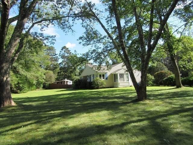 141 Herring Pond Rd, Bourne, MA 02532 (MLS #72893062) :: revolv