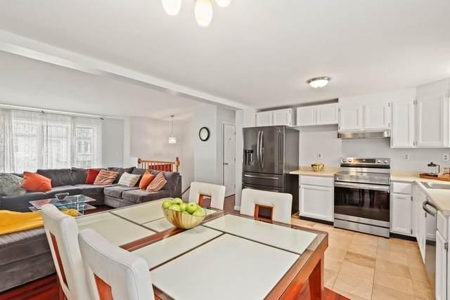 28 Gibson St, Medford, MA 02155 (MLS #72893330) :: Westcott Properties
