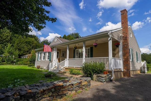98 Moore St, Ludlow, MA 01056 (MLS #72893348) :: EXIT Realty