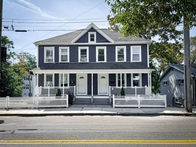 385-387 Beach Street, Revere, MA 02151 (MLS #72894085) :: RE/MAX Vantage