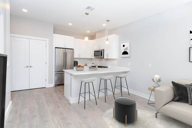 610 Rutherford Avenue #402, Boston, MA 02129 (MLS #72894104) :: Zack Harwood Real Estate | Berkshire Hathaway HomeServices Warren Residential