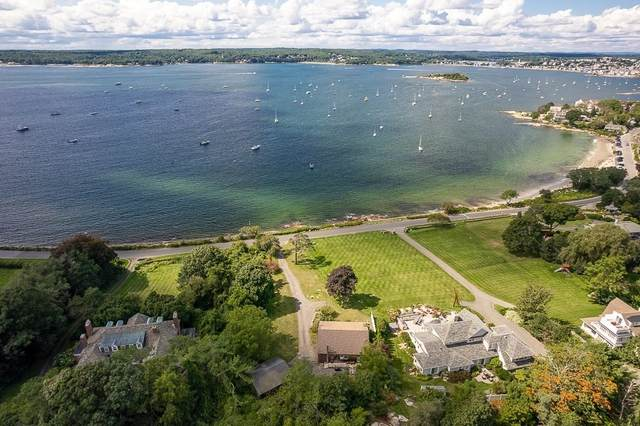 28 Eastern Point Blvd, Gloucester, MA 01930 (MLS #72894217) :: Alfa Realty Group Inc